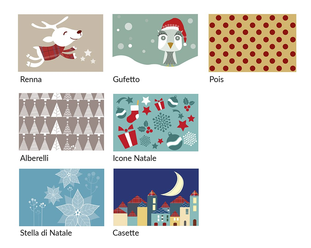Auguri Di Natale Wikipedia.I Paper Pack Di Natale Idee Creative Per Regali E Gadget Natalizi